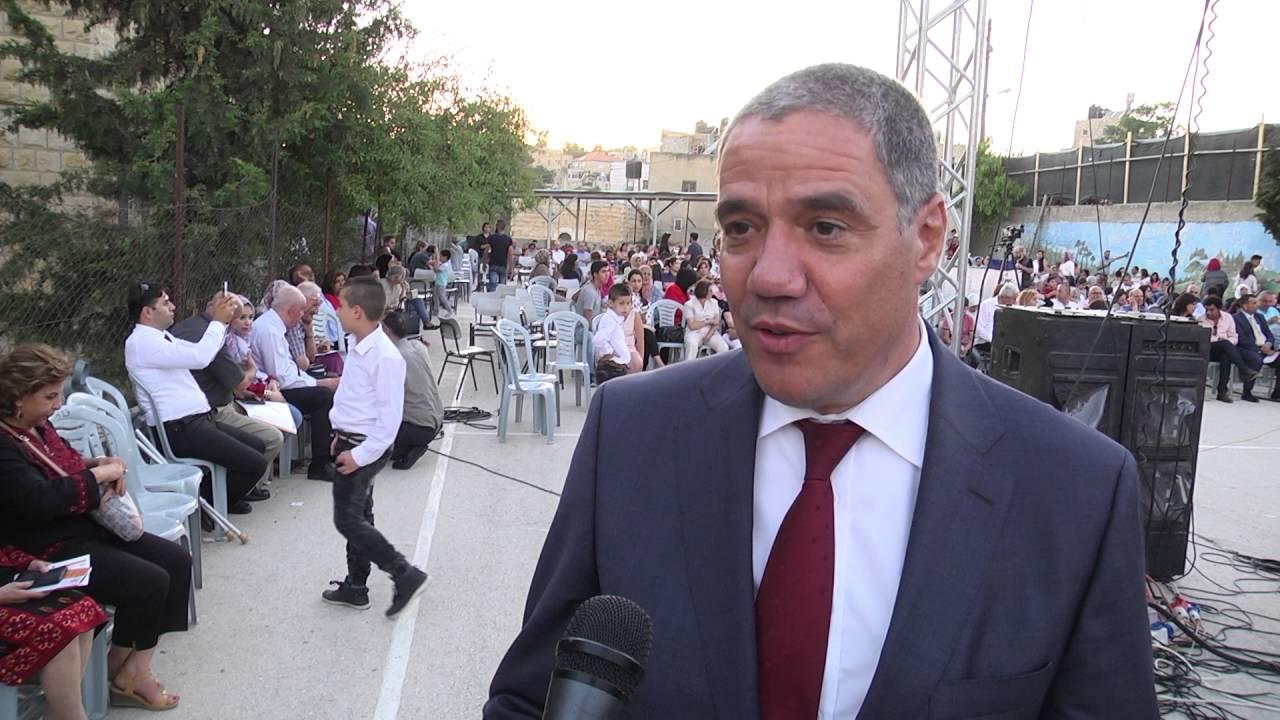 Uni Eropa Sumbang 20 Juta Euro untuk Pegawai Sipil Palestina