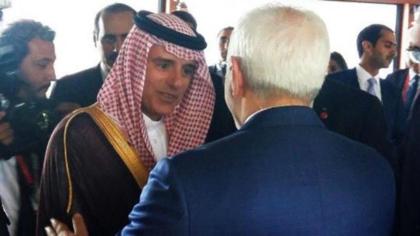 Menteri Luar Negeri Saudi-Iran Bertemu di OKI