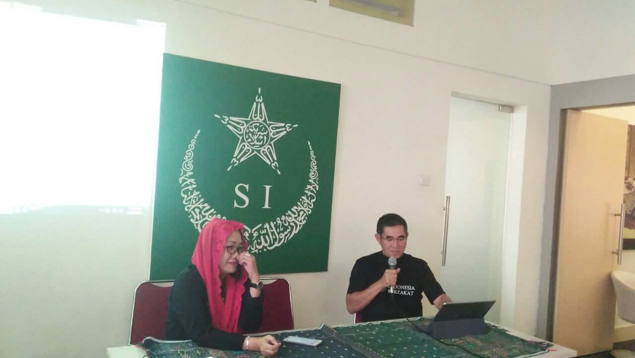 Hamdan Zoelva: Umat Islam Indonesia di Kelompok Terbawah Penguasaan Ekonomi