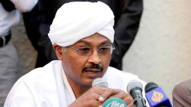 Hamas Sesalkan Menteri Sudan Dukung Normalisasi dengan Israel