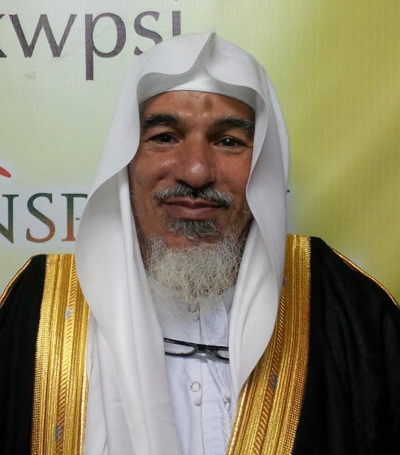 Ulama Mesir: Masyarakat Aceh Harus Jalankan Syariat Islam
