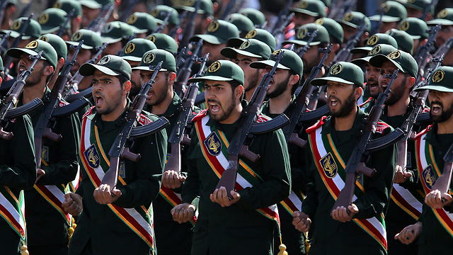Netanyahu: Iran Perluas Pengaruhnya di Suriah