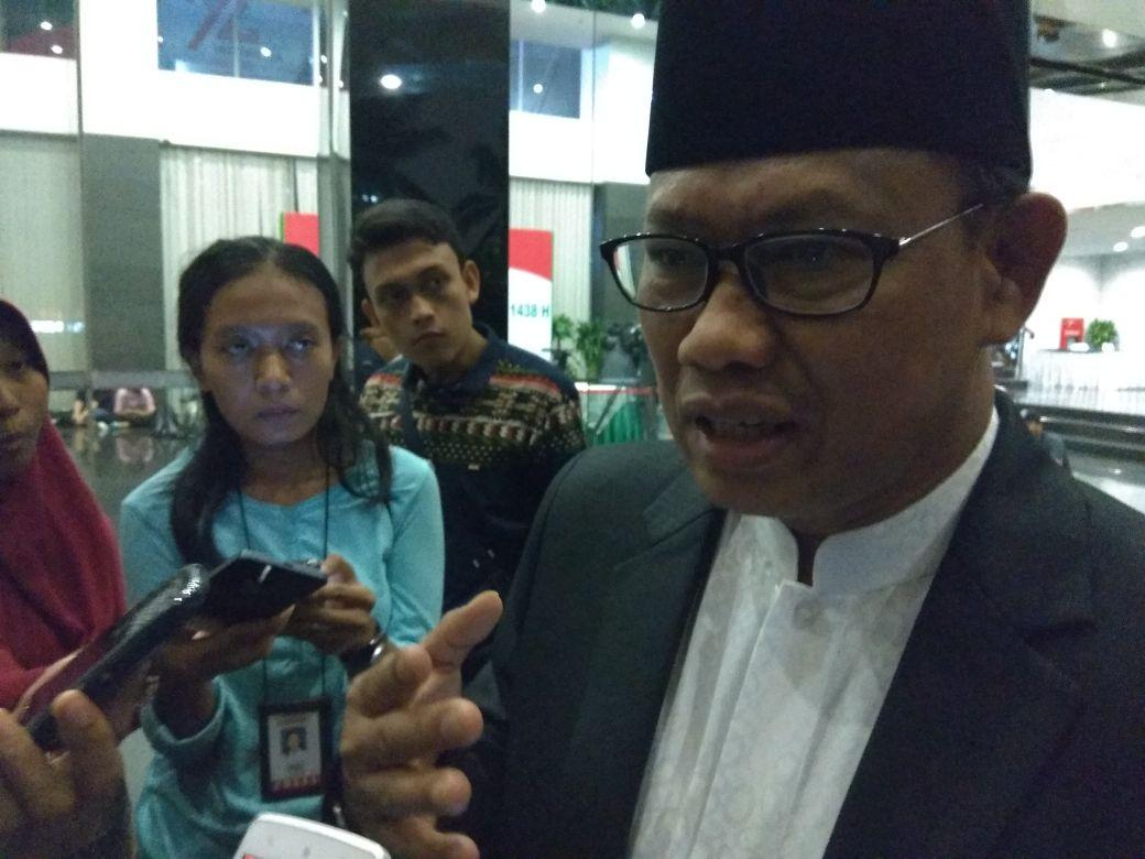Dirjen Bimas Islam Ingatkan Masyarakat Muslim untuk Berqurban