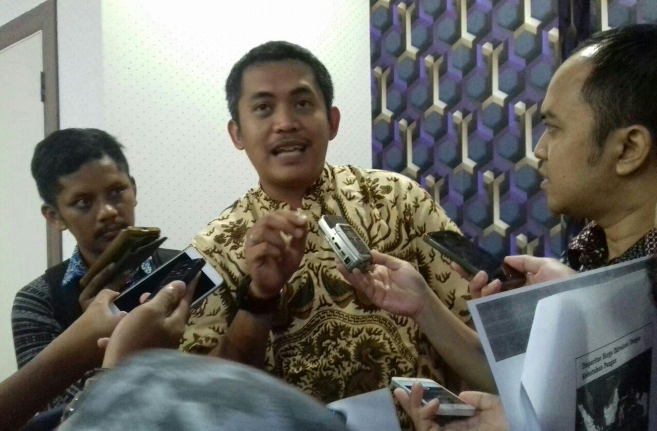 Tol Laut Belum Optimal untuk Indonesia