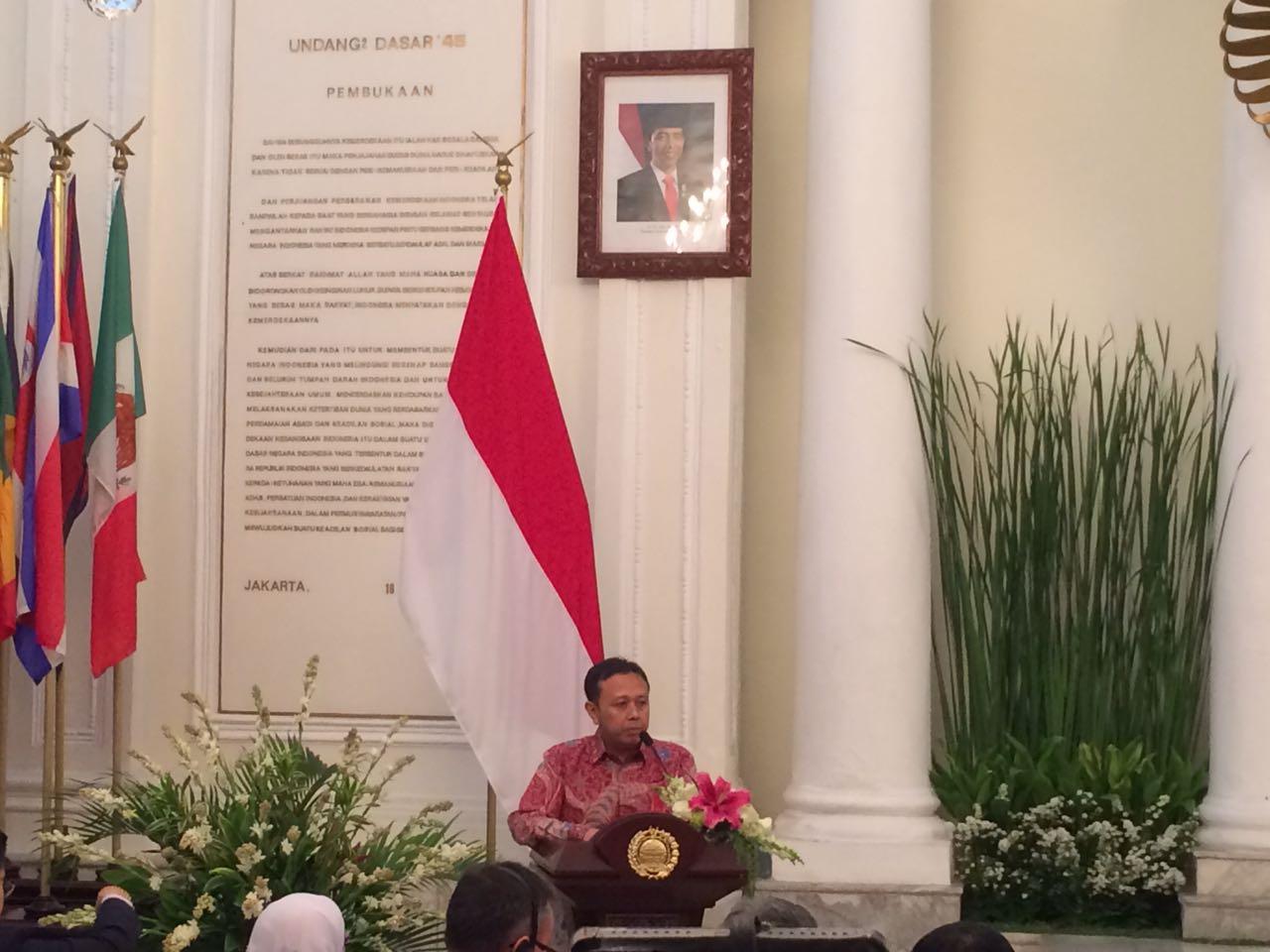 Ketua AKIM: Rakyat Indonesia Kirimkan Bantuan $ 2 Juta untuk Myanmar
