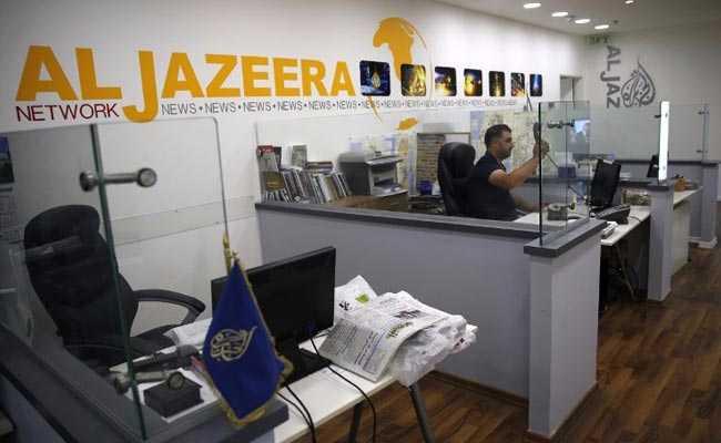 Israel Ancam Tutup Kantor Al-Jazeera di Al-Quds