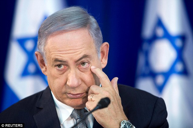 Israel Melawan Rekonsiliasi Palestina
