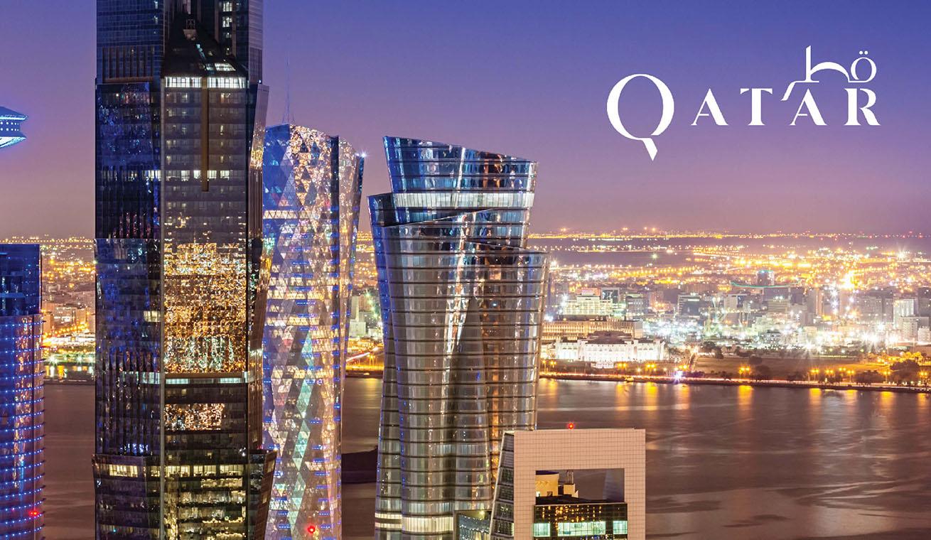Qatar Ingin Indonesia Tingkatkan Ekspor ke Negaranya
