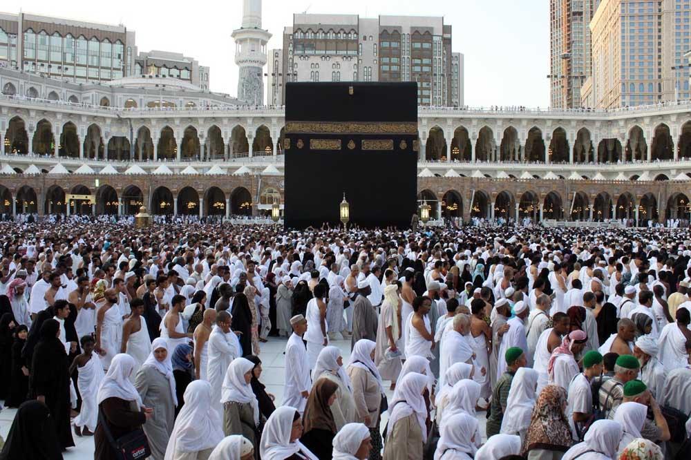 6 September Jamaah Haji Indonesia Mulai Dipulangkan
