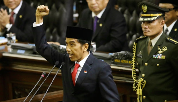 10 Kementerian Negara/Lembaga Dapat Alokasi Dana Terbesar RAPBN 2018