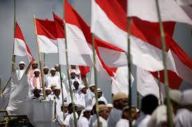 Khutbah Jumat Mensyukuri Anugerah Kemerdekaan