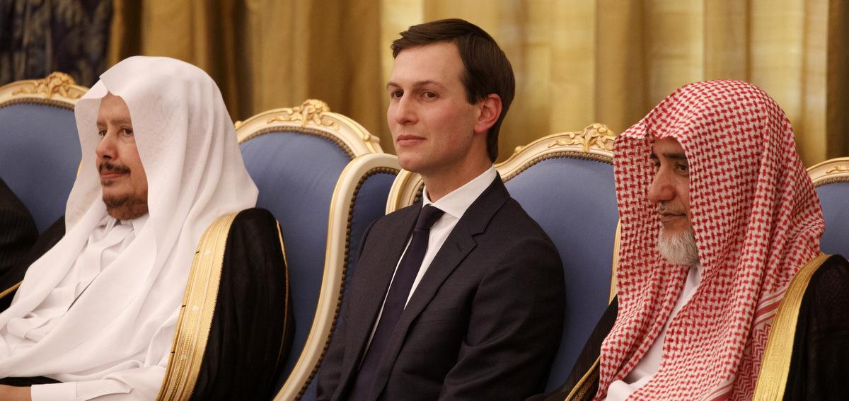 Emir Qatar dan Penasehat Senior Presiden AS Tegaskan Hubungan Dekat Kedua Negara
