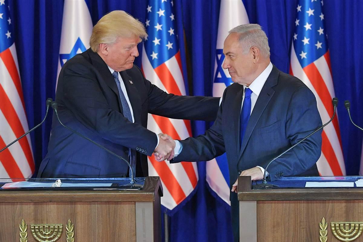 Tidak Ada Pembicaraan Palestina dengan Netanyahu Selama Penyelidikan