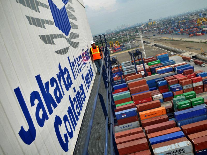 Ekspor Indonesia ke Argentina Terus Meningkat