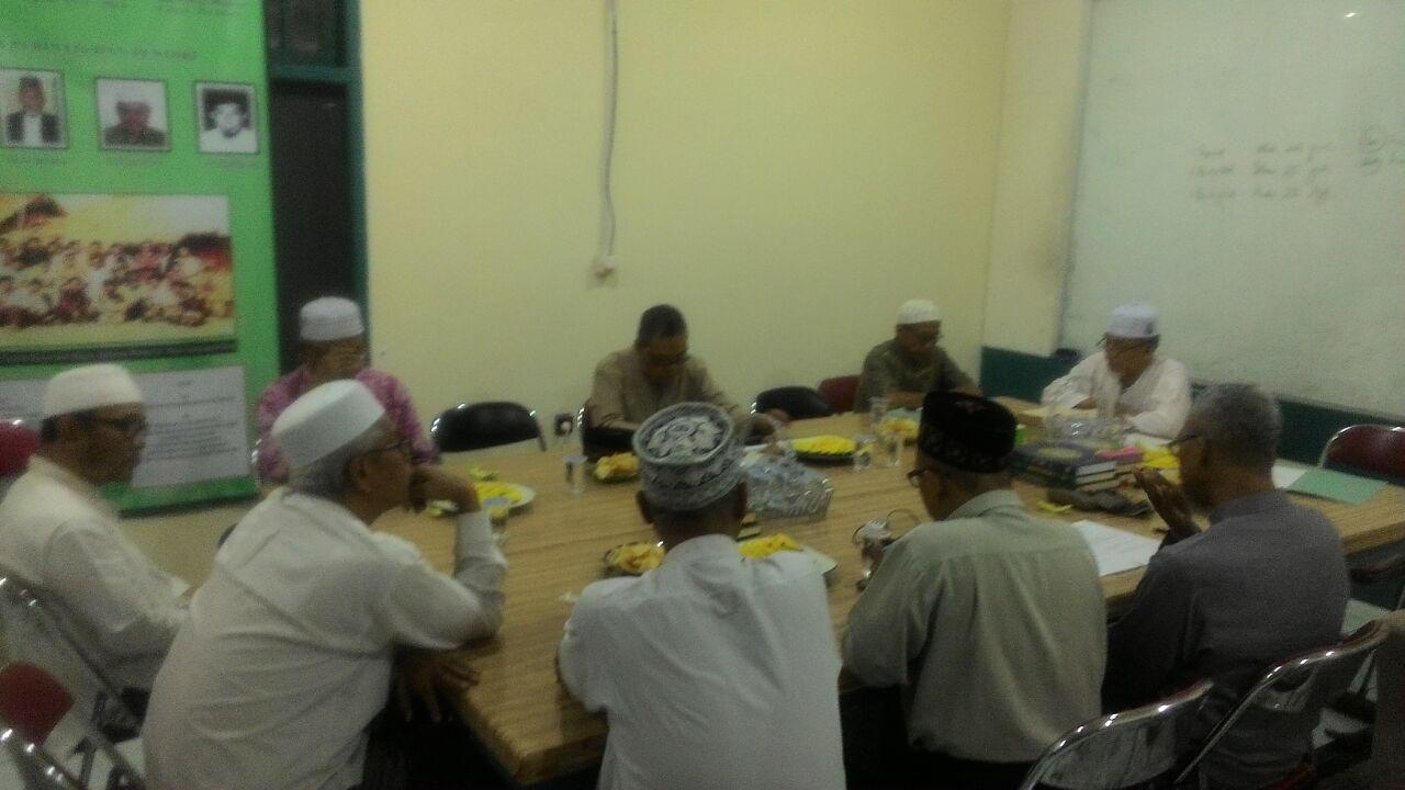 Jama'ah Muslimin (Hizbullah) Tetapkan 1 Dzulhijjah Rabu 23 Agustus