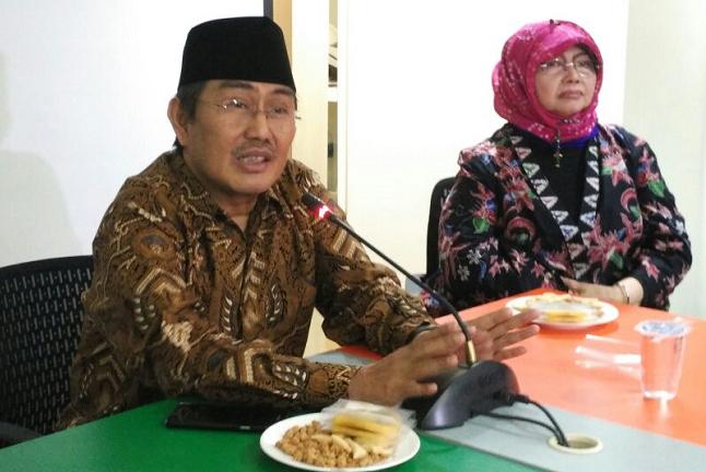 Terkait Lima Hari Sekolah, ICMI Siap Mediasi NU-Muhammadiyah