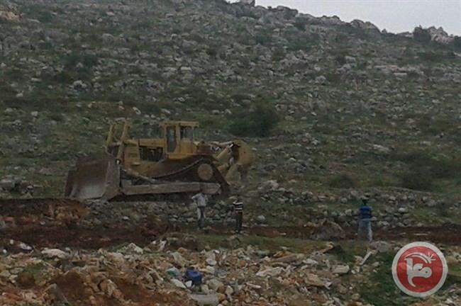 Pemukim Israel Rampas Tanah Palestina untuk Perluasan Industri