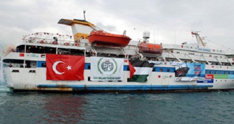 Koalisi Freedom Flotila Kirim Peralatan untuk 200 Nelayan Palestina
