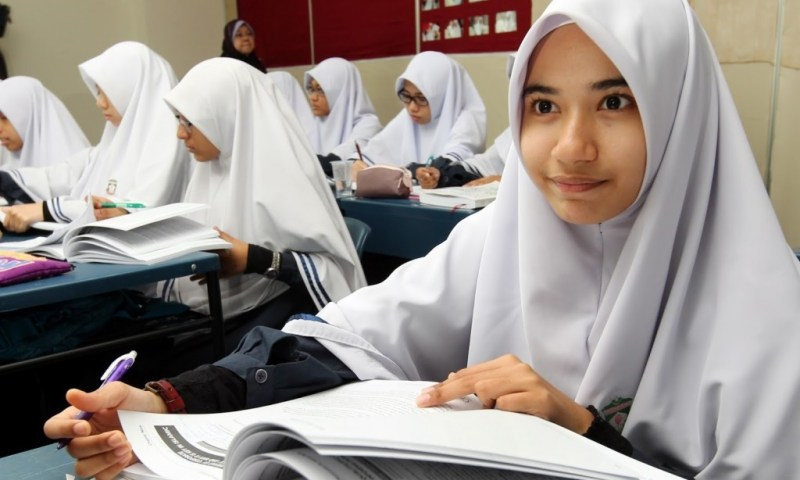 Kemenag Pastikan Kenaikan Dana BOS Madrasah dan Pesantren Cair