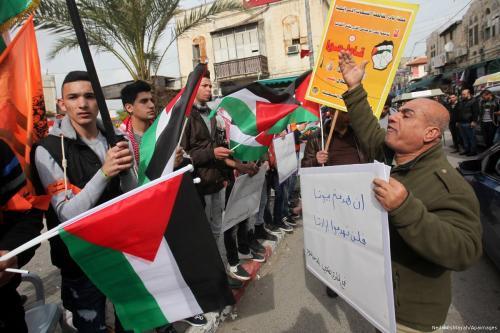 Survei AJC: 44 Persen Yahudi Amerika Tolak AS Pindahkan Kedutaan ke Al-Quds