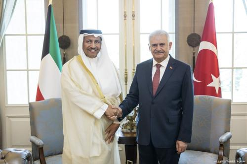 Turki-Kuwait Tandatangani Enam MoU di Berbagai Bidang