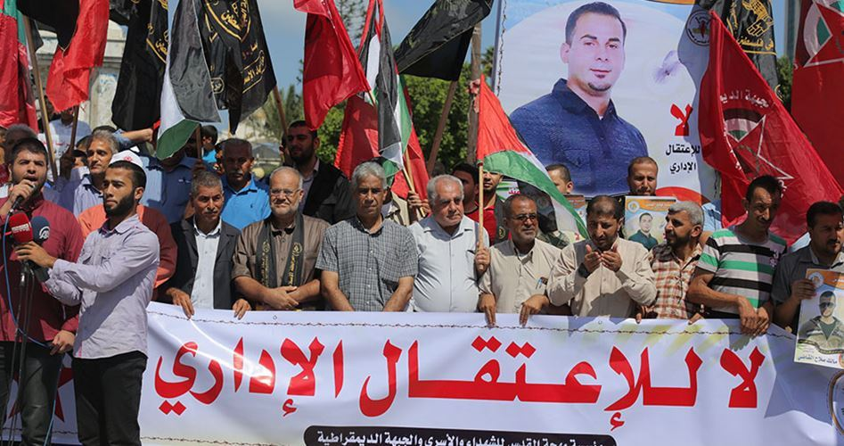Amnesti Internasional Desak Israel Hentikan Penahanan Akitivis