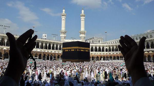 2 Juta Lebih Umat Muslim Dunia Ibadah Haji Tahun Ini
