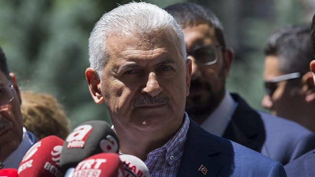 Turki, Iran, dan Irak Segera Bertemu Bahas Referendum Kurdistan