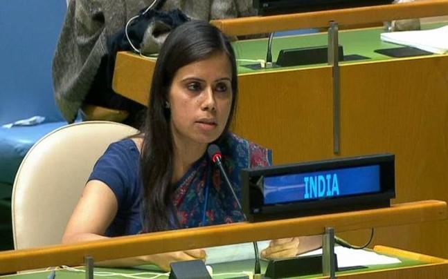 India dan Pakistan Saling Serang Soal Khasmir di MU PBB