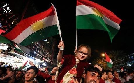 Kurdistan Irak Tawarkan Pembekuan Hasil Referendum
