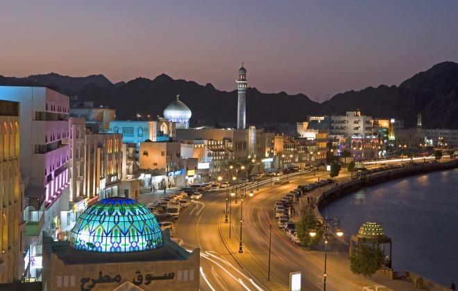 Perdagangan Oman-Qatar Naik 2.000 Persen Sejak Blokade