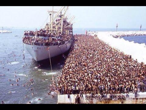 Pengadilan Tertinggi Uni Eropa Tolak Penentangan Kuota Pengungsi