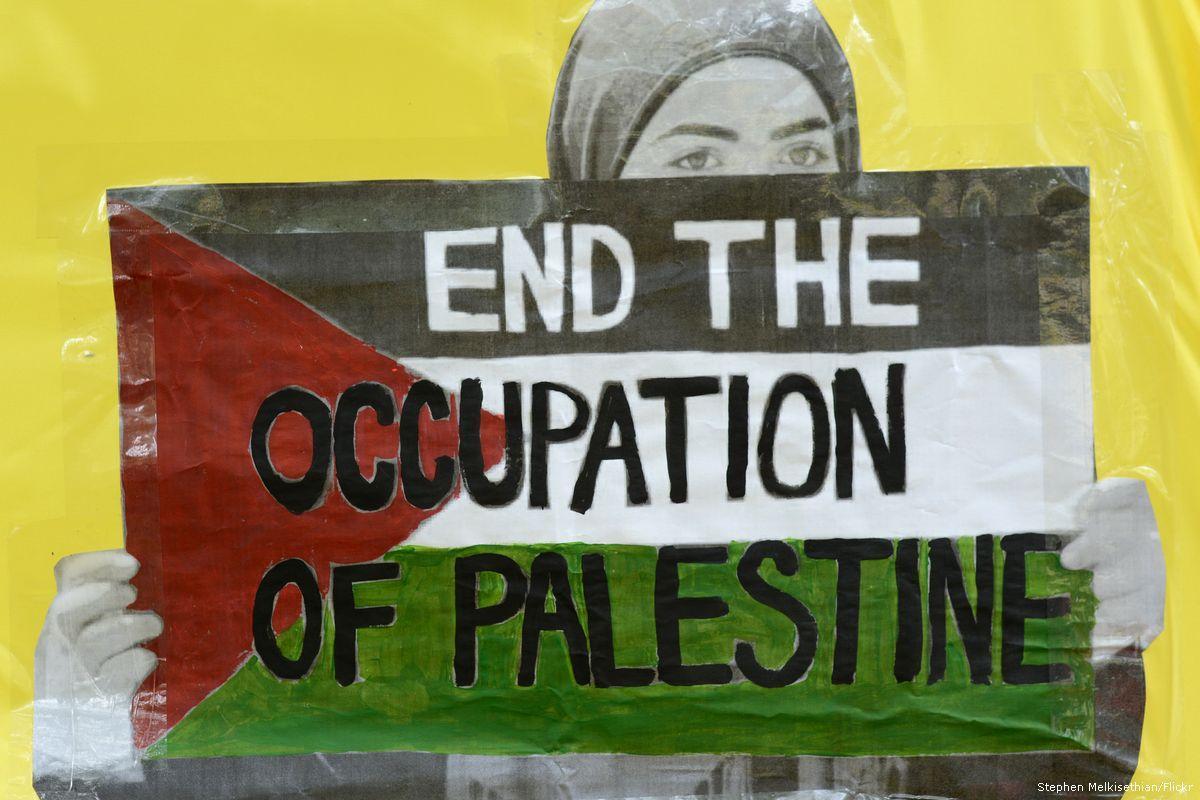 Mayoritas Masyarakat Inggris Akui Palestina Sebagai Negara