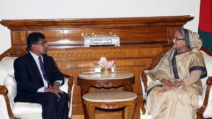Sheikh Hasina: Reaksi Myanmar Masalah Bagi Bangladesh