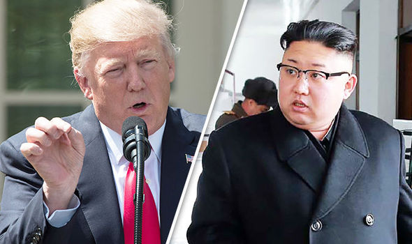 Trump-Kim Saling Sebut 'Gila', Lavrov Imbau Tenang