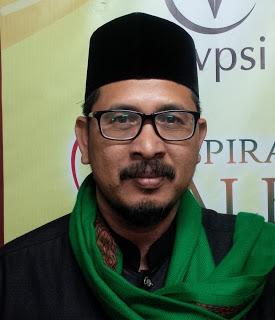 Dai Aceh: Perkuat Aqidah Umat Agar Cinta Syariat