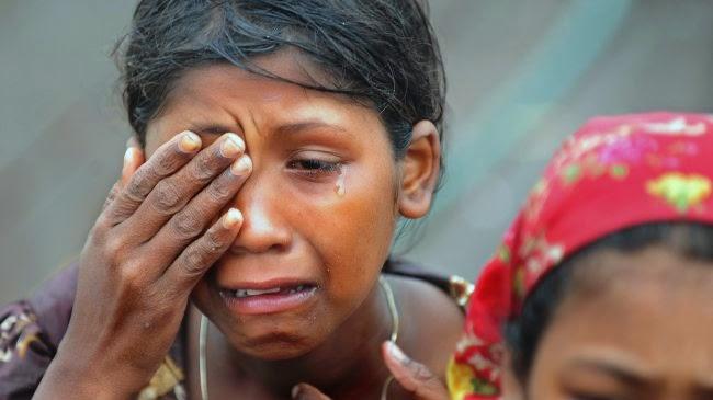 PULDAPII Minta Jokowi Bersikap Tegas Pada Myanmar