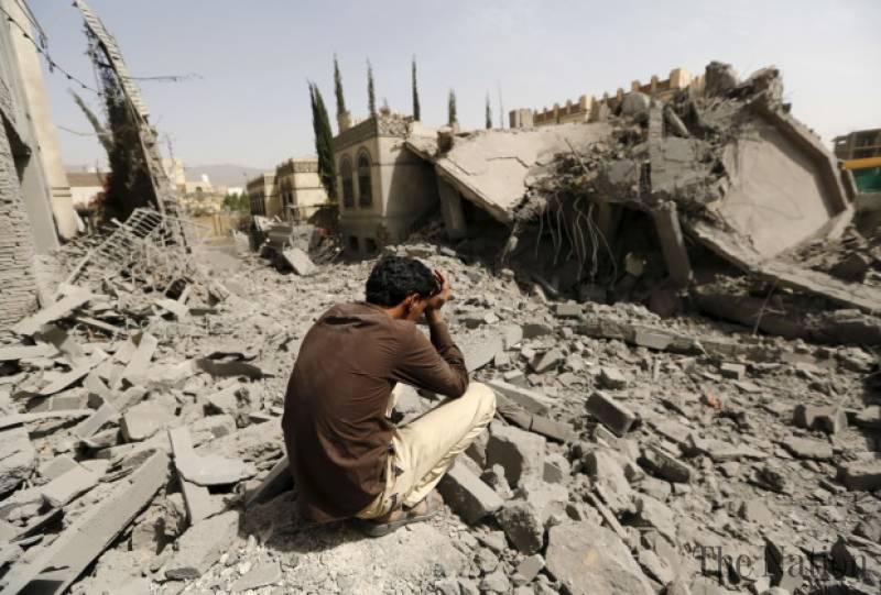 DK PBB Rancang Resolusi Tentang Yaman