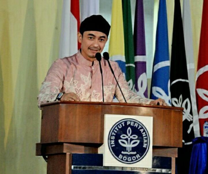 Tingkatkan Produktivitas Pertanian, Gubernur Jambi Jajaki Kerjasama dengan IPB