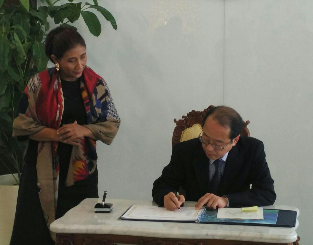 Jepang Bantu Indonesia Kembangkan Enam Pulau Terluar
