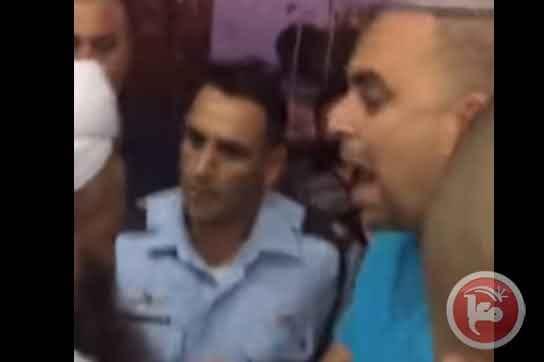 Polisi dan Wali Kota Israel Serang Masjid untuk Hentikan Shalat Idul Adha