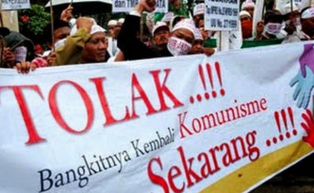 Khutbah Jumat: Mewaspadai Bahaya Komunisme