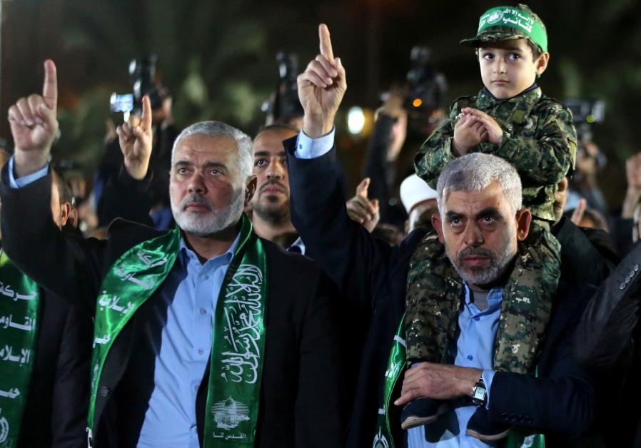 Hamas Bersedia Lakukan Pembicaraan dengan Fatah untuk Laksanakan Pemilu