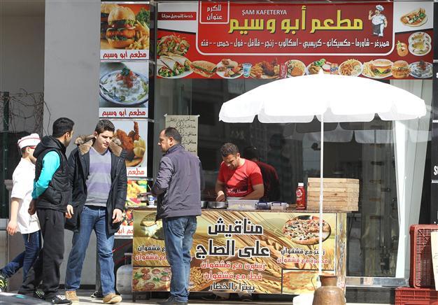 Kontribusi Imigran Pengusaha Suriah, Investasi Rp4,7 Triliun di Turki