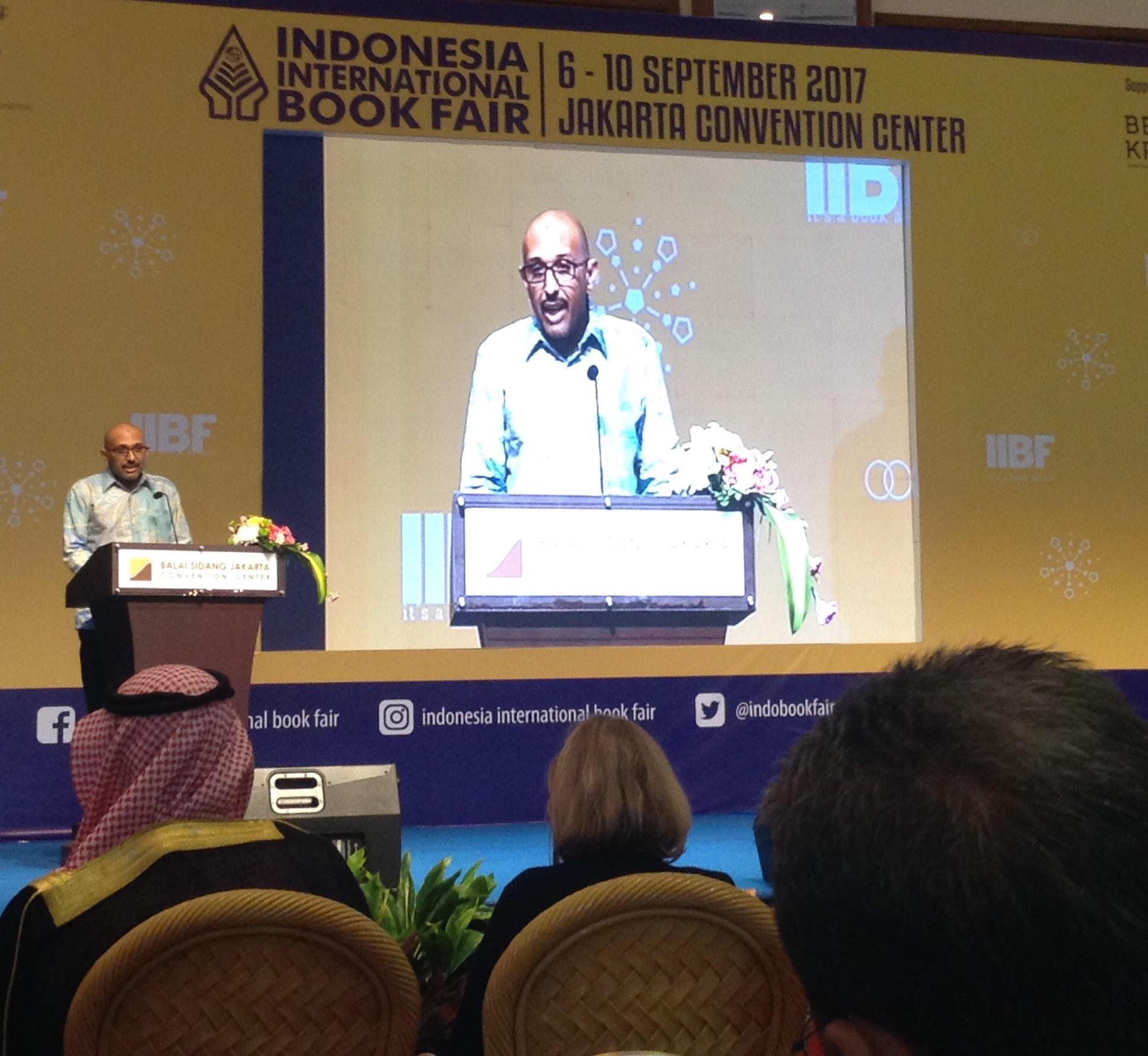 Peluang Indonesia Sebagai Produsen dan Konsumen Buku Utama di Dunia