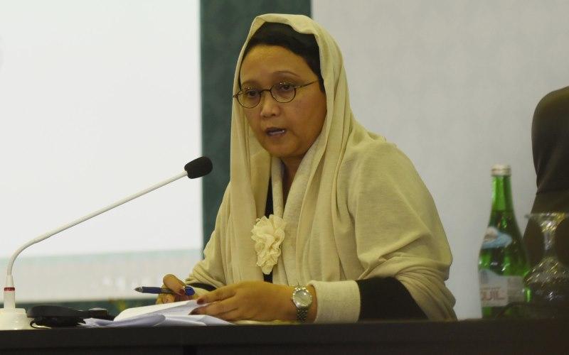 Indonesia dan Perdamaian Dunia (Oleh : Retno L.P. Marsudi, Menteri Luar Negeri)