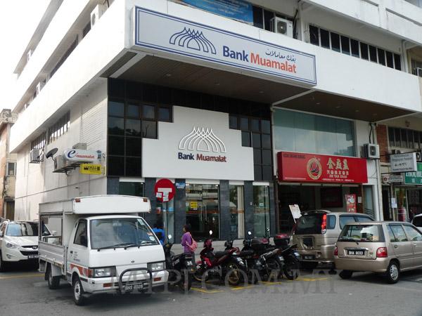 Bank Muamalat Malaysia Targetkan Investasi Rp95-127 miliar