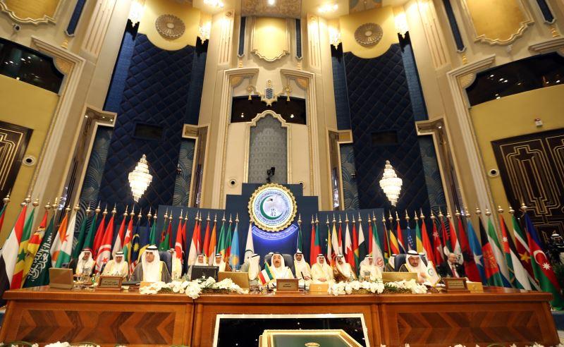 Palestina Serukan Pertemuan Darurat OKI Bahas Yerusalem