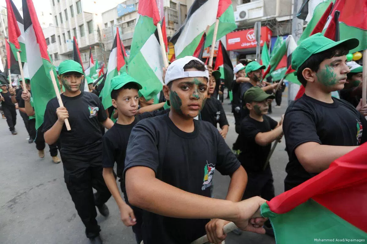 PBNU Sambut Rekonsiliasi Palestina