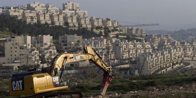 UE Desak Israel Hentikan Pembangunan Permukiman di Yerusalem